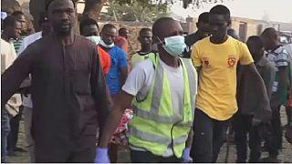 Nigeria: des kamikazes se font exploser dans le nord-est