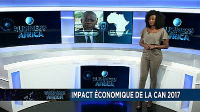 Economic impact of AFCON 2017 and Kenyan flower industry targets Australia [Business Africa]