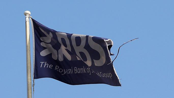 RBS prepares to pay for 'painful' sub-prime legacy