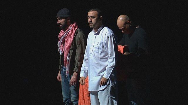 """""""Jihad"""", la tragicommedia belga che porta a teatro i foreign fighters"""