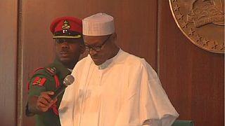 Nigeria : la santé de Buhari au centre d'une polémique