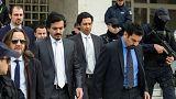 Yunanistan darbeci askerleri iade etmeyecek