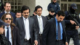 Греция не выдаст Турции 8 беглых военных