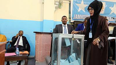 Somalia sets another date for presidential polls after four postponements