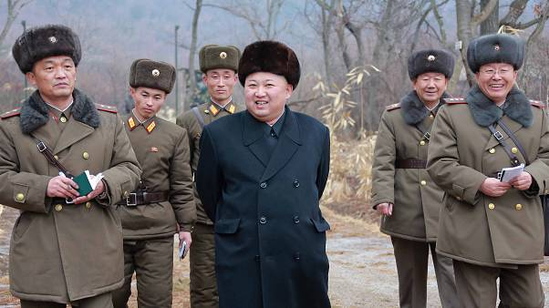 """Top North Korean defector says Kim Jung-un's days """"are numbered"""""""