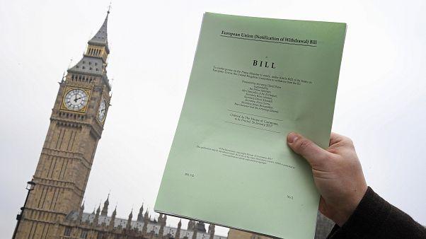 Efeitos do Brexit não se refletem, para já, na economia britânica
