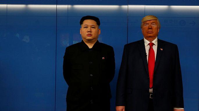 Nach Trump-Wahl: Weltuntergang wird wahrscheinlicher