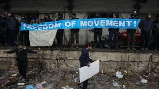 La UE intenta desbloquear la reforma de las reglas de acogida a refugiados