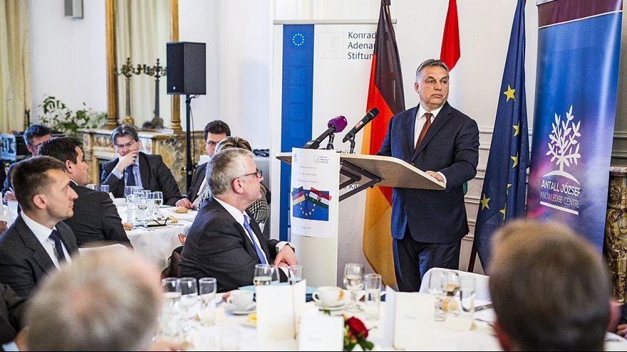 Orbán újra naggyá tenné Európát
