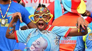 CAN 2017: en RD Congo, supporter rime avec SAPE
