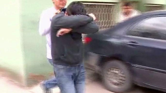 Meurtre d'une Polonaise en Bolivie : 2 suspects arrêtés