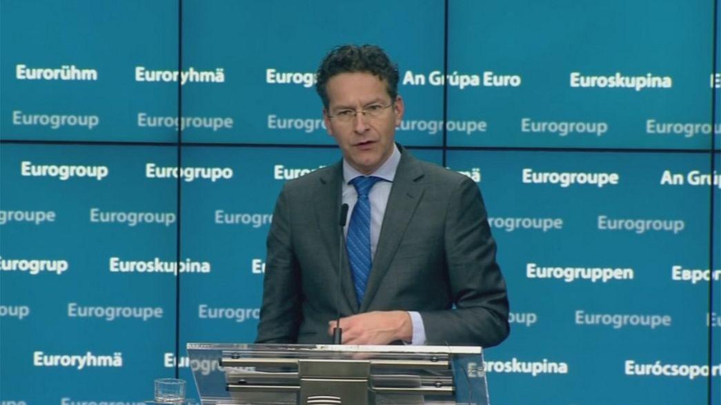 Еврогруппа против протекционизма