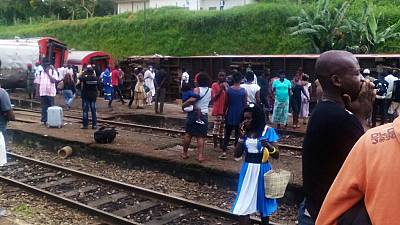 Inquiry report holds Camrail responsible for Cameroon train accident