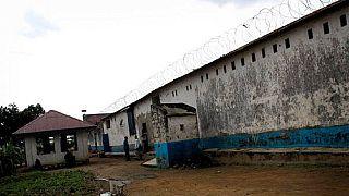 DR Congo to extradite 186 alleged Burundian rebels