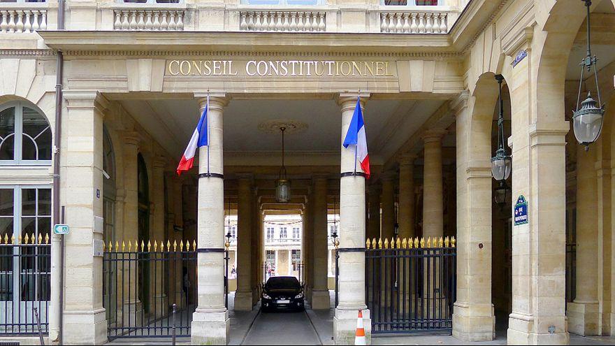 """Fransa Anayasa Mahkemesi """"Ermeni soykırımı""""nın inkarını suç sayan yasayı iptal etti"""