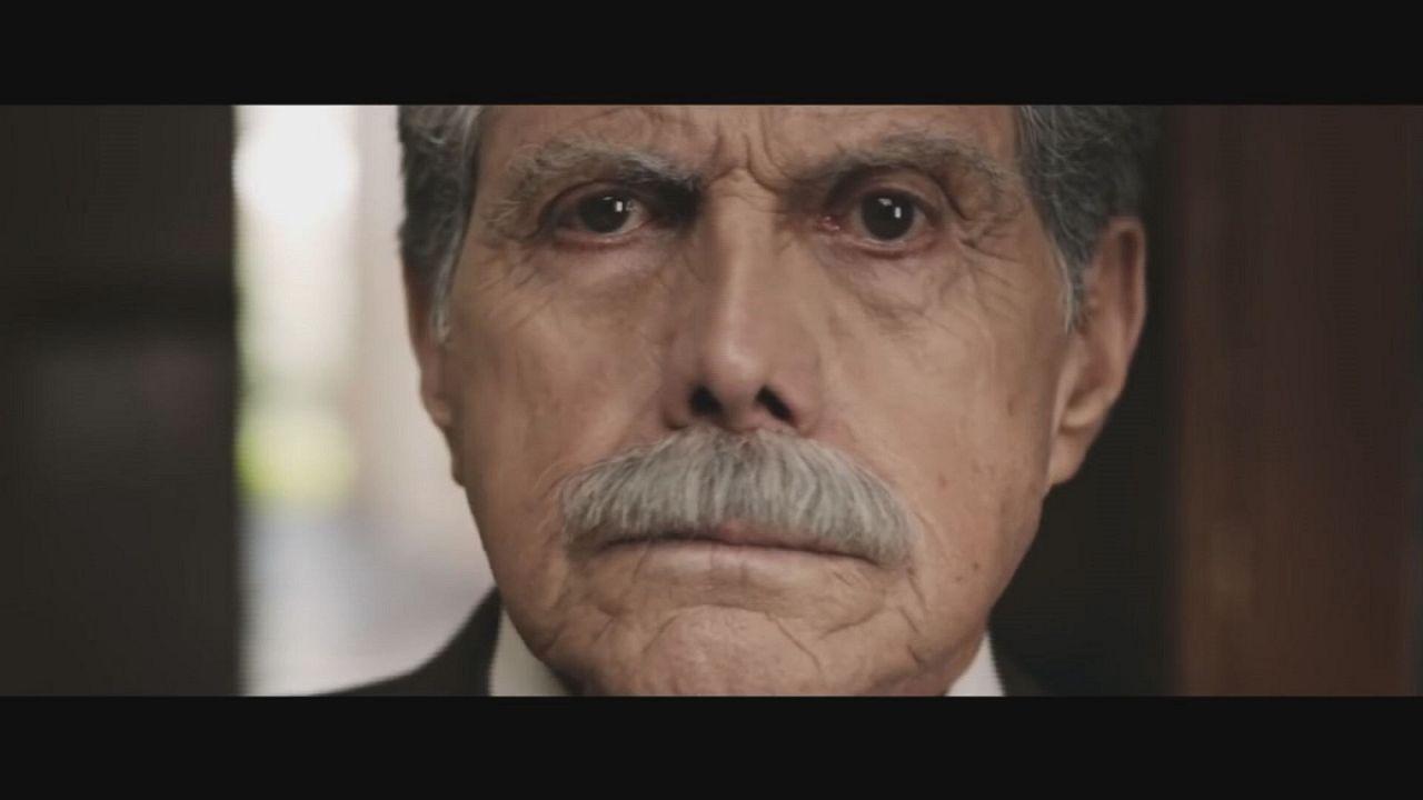 """Meksikalı aktörlerden Trump'a """"duvar"""" yanıtı"""