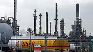 London court rules Shell not suable in England over Nigerian oil spill