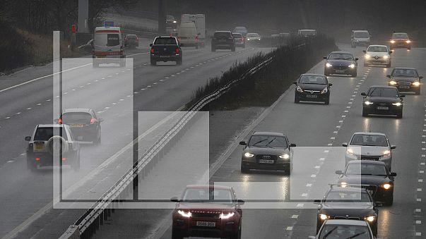 أوربا: غرامات للحد من الافراط في السرعة
