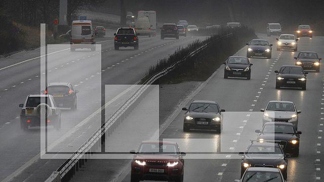Estudio comparativo sobre las multas por exceso de velocidad en Europa