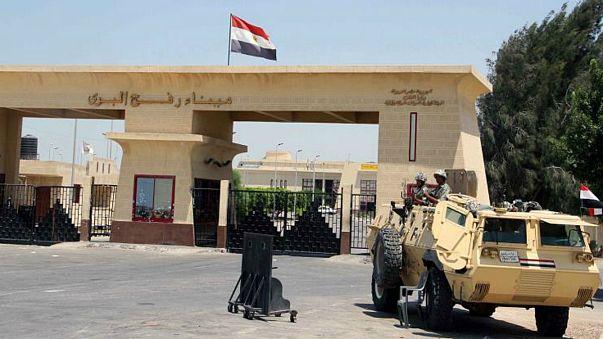 مصر تقرر فتح معبر رفح مع غزة بشكل استثنائي