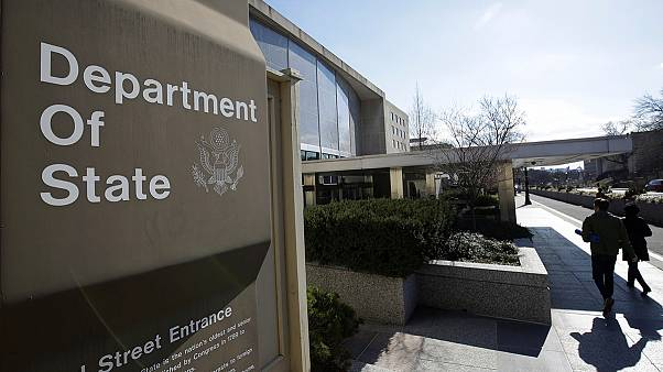 Mass resignations upend the US State Department