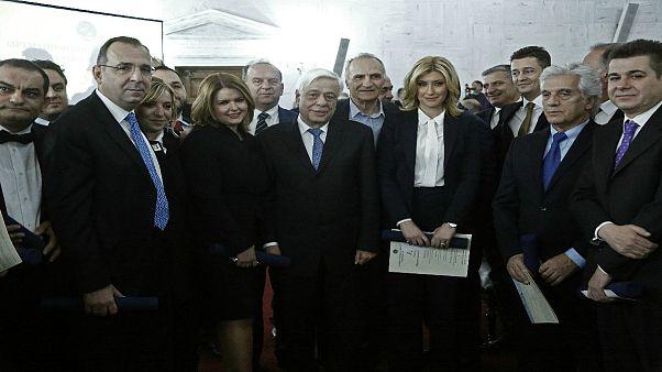 Βραβεία Μπότση: Τιμήθηκε το euronews