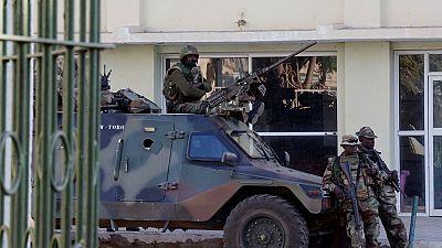 La CEDEAO va réduire progressivement ses troupes en Gambie