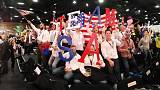 US wins gold at Bocuse d'or: watch in 360°