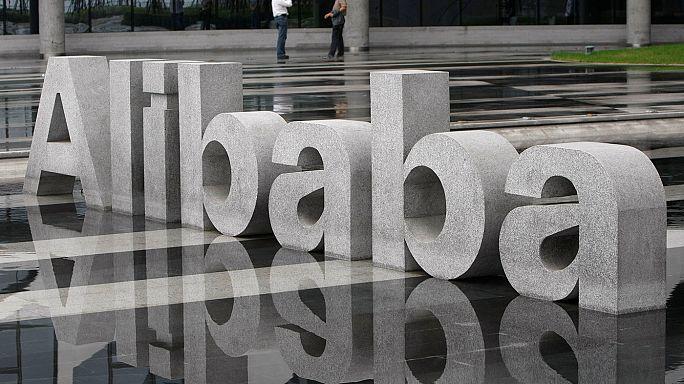 Дочерняя компания Alibaba покупает MoneyGram