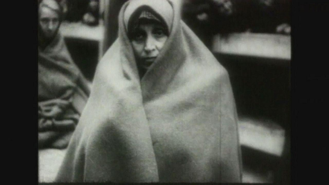 Örökké - holokauszttúlélők felelnek kérdéseinkre a síron túlról