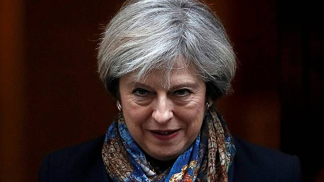 "State of the Union: una settimana ""up and down"" per Theresa May"