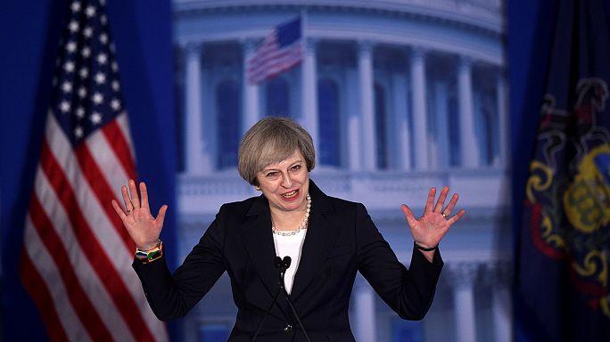 Usa e Regno Unito: un'amicizia speciale (con tanti distinguo)