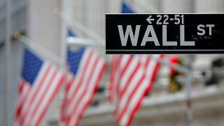 تباطؤ النمو في الولايات المتحدة