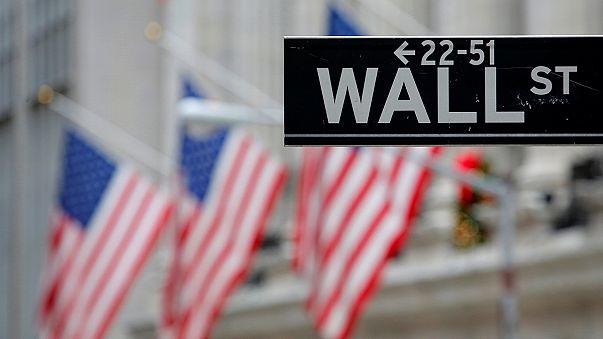 Decepciona el crecimiento estadounidense, el 1,9% en el cuarto trimestre