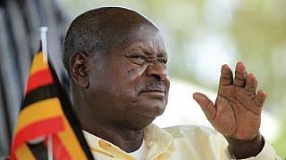 'I'm not anybody's servant, I'm just a freedom fighter' – Ugandan President