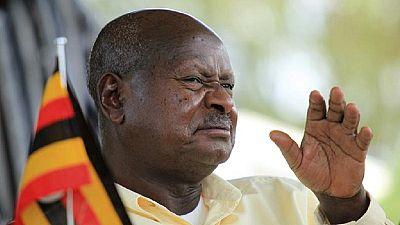 'I'm not anybody's servant, I'm just a freedom fighter' – Ugandan President
