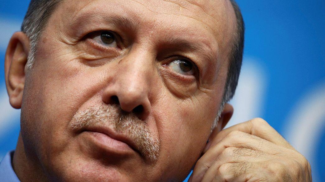 Ankara menace Athènes d'annuler l'accord de réadmission des migrants