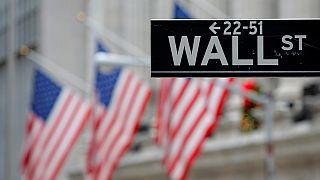 النمو في الولايات المتحدة يتراجع إلى 1.9 % خلال الثلث الرابع