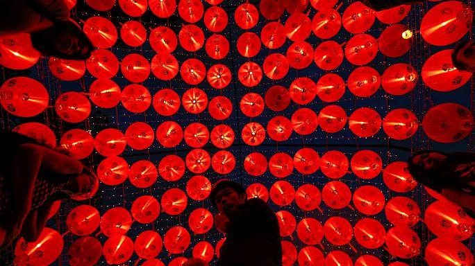Chinese New Year explained