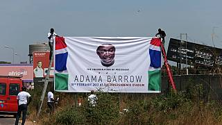 Les touristes anglais retournent en Gambie