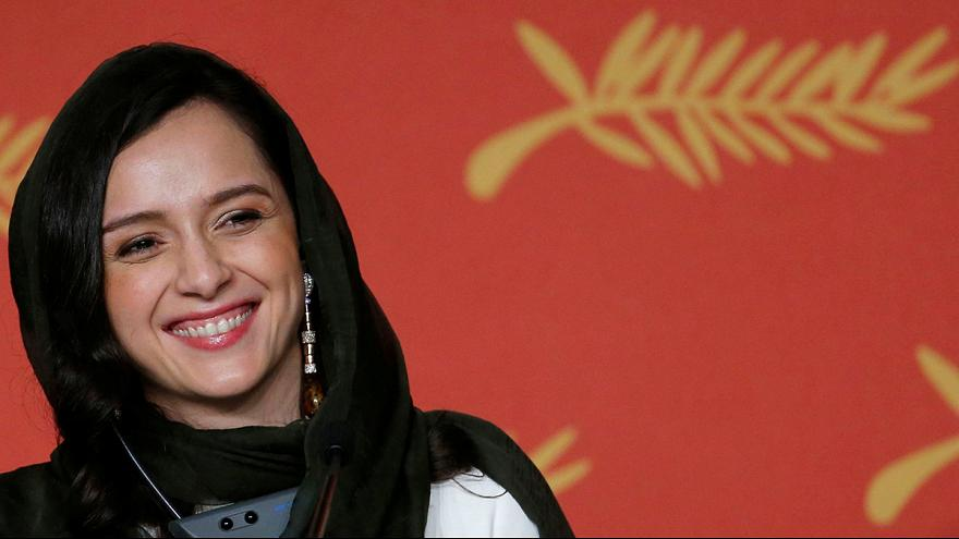 Iranian actress to boycott Oscars over Trump's 'racist' Muslim ban