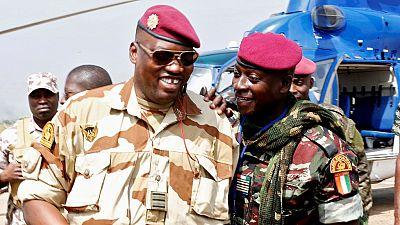 """Côte d'Ivoire : Issiaka Ouattara dit """"Wattao"""" promu chef de la Garde républicaine"""