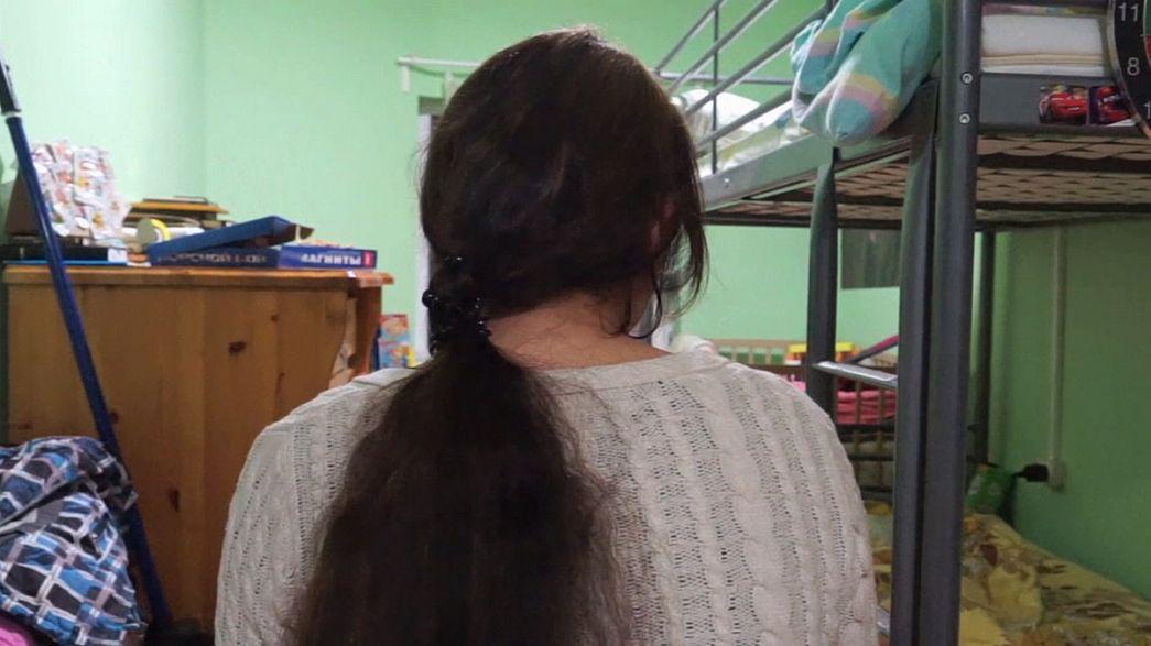 La descriminalización de ciertos tipos de violencia doméstica, más cerca en Rusia