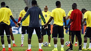 CAN 2017 : l'accès du stade d'Oyem refusé aux Black Stars