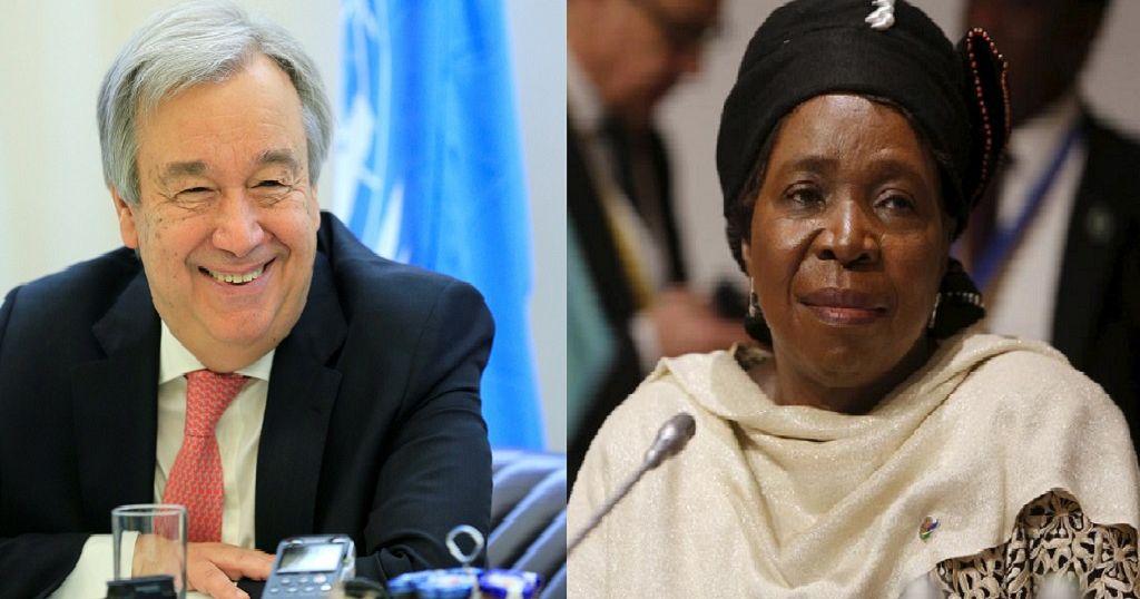 UN Chief to participate in 28th AU Summit in Ethiopia