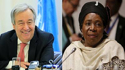 UN Chief to participate in 28th AU Summit in Ethiopia