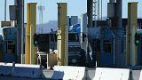 Intentos por aplacar la tensión entre EEUU y México por la construcción del muro fronterizo