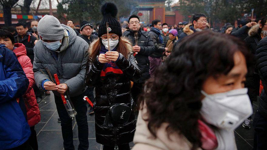 Chinesisches Neujahr: Das Jahr des Hahns ist da