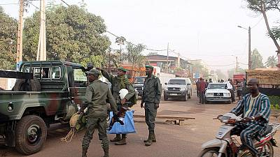 Des jihadistes maliens ayant planifié un attentat à Bamako arrêtés