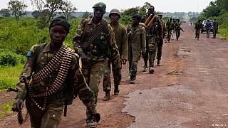 Au moins quatre morts dans des violences à Kananga, dans le centre de la RDC